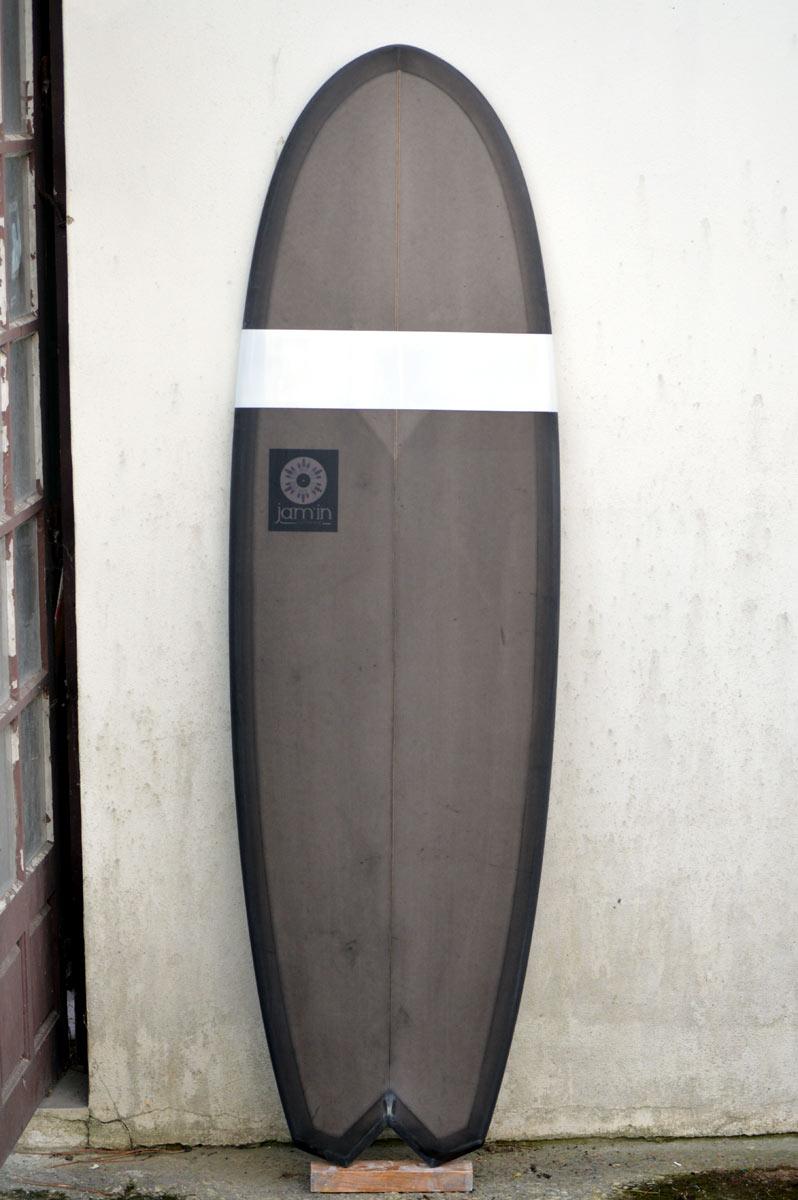 AP Model - front