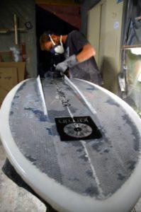 Jamin Surfboards - shape 100% main
